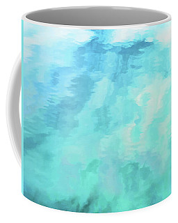 Water Fantasia Coffee Mug