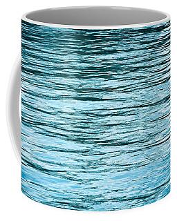 Water Flow Coffee Mug