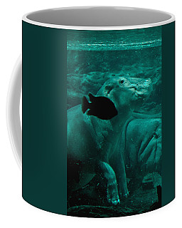 Water Horse Ballet Coffee Mug