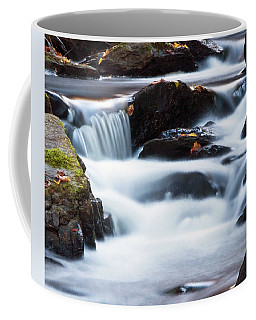 Water Like Mist Coffee Mug