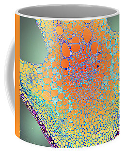 Water Lily Homage Coffee Mug