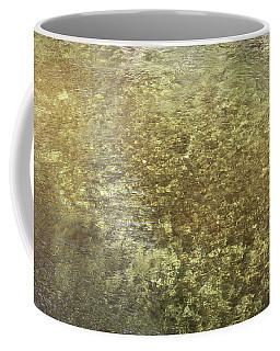 Water Moves Coffee Mug