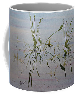 Water Music Coffee Mug