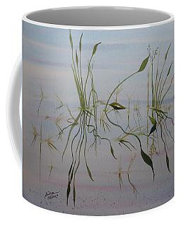 Water Music Coffee Mug
