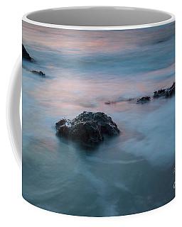 Water Music Coffee Mug by Mark Alder