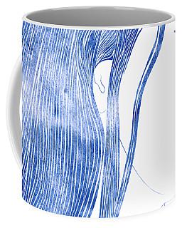 Water Nymph X Coffee Mug