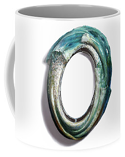 Water Ring I Coffee Mug