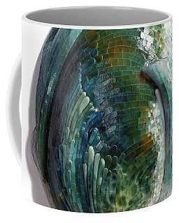 Water Ring II Coffee Mug