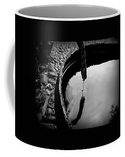 Water Rings Coffee Mug