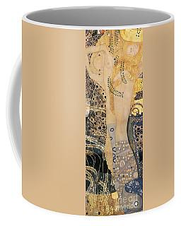 Water Serpents I Coffee Mug