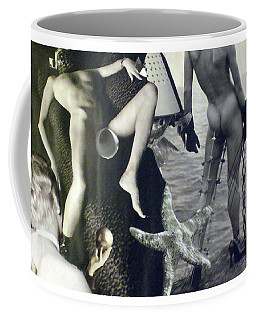 Water Sports Coffee Mug