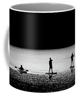 Water Sports Coffee Mug