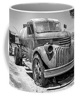 Water Truck - Chevrolet Coffee Mug