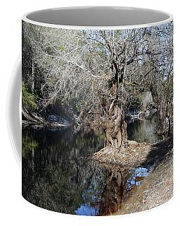 Water Tupelo - Suwanee River Coffee Mug