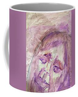 Water, Wind And Ice Coffee Mug