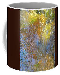Water Wonder 178 Coffee Mug by George Ramos