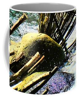 Water Works 3 Coffee Mug