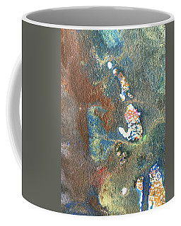 Waterburst Coffee Mug