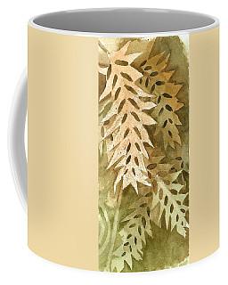 Watercolor Practice Coffee Mug