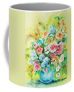 Watercolor Series 120 Coffee Mug
