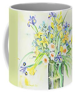 Watercolor Series 143 Coffee Mug