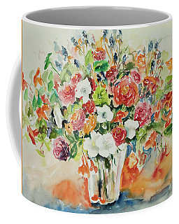 Watercolor Series 23 Coffee Mug