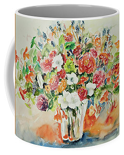 Watercolor Series 23 Coffee Mug