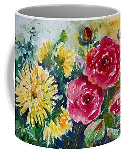 Watercolor Series No. 212 Coffee Mug