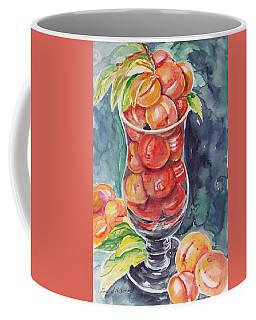 Watercolor Series No. 214 Coffee Mug