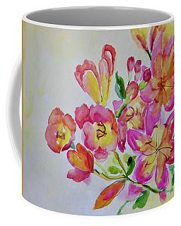 Watercolor Series No. 225 Coffee Mug