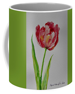 Watercolor Series No.  228 Coffee Mug