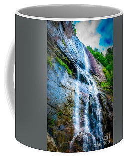 Chimney Rock Coffee Mug