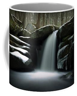 Waterfall From A Dream Coffee Mug