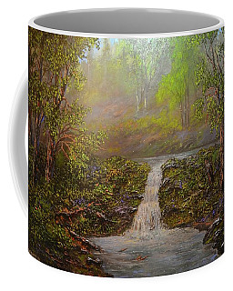A Place Of Peace  Coffee Mug