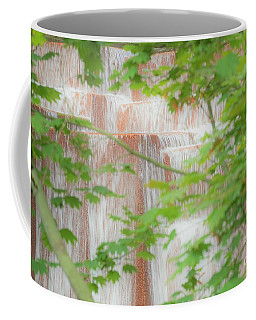 Waterfall, Portland Coffee Mug