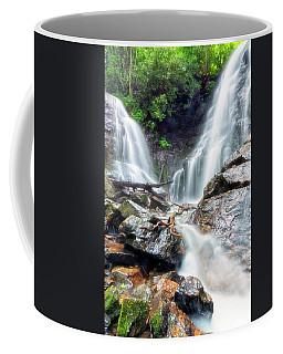 Waterfall Silence Coffee Mug