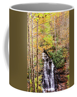 Waterfall Waters Coffee Mug