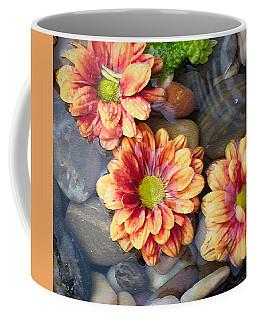 Waterflowers Coffee Mug