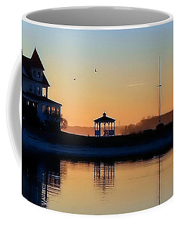 Waterfront Living Coffee Mug