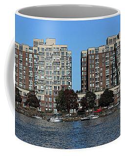 Waterfront Property Coffee Mug