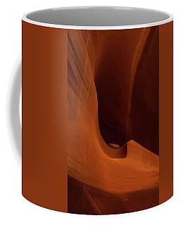 Waterholes Canyon Coffee Mug