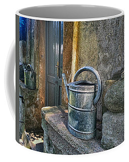 Watering Cans Coffee Mug