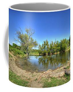 Watering Hole Coffee Mug