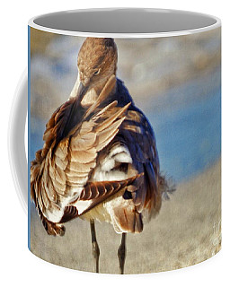 Waterless Bath Day Coffee Mug