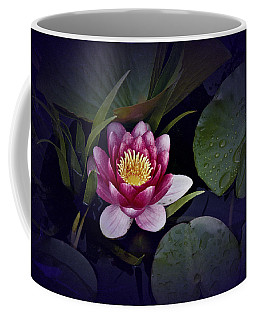 Waterlily Coffee Mug