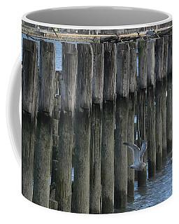 Waterlines Coffee Mug