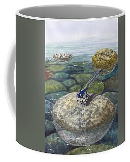 Waters Edge Coffee Mug