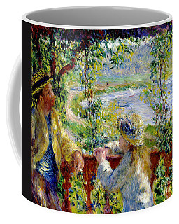 Waterside 1880 Coffee Mug