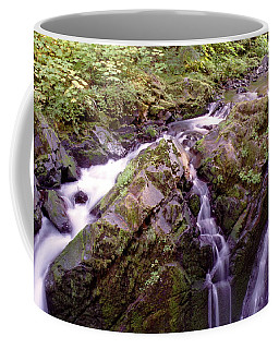 Waterstreaming Coffee Mug