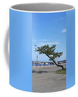 Coffee Mug featuring the photograph Watertree by Rob Hans